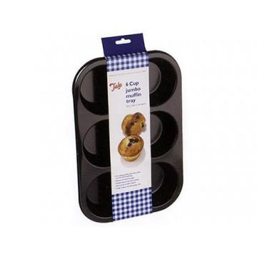 Molde muffins 6 cavidades Tala