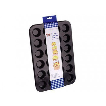 Molde mini cupcakes 24 cavidades Tala