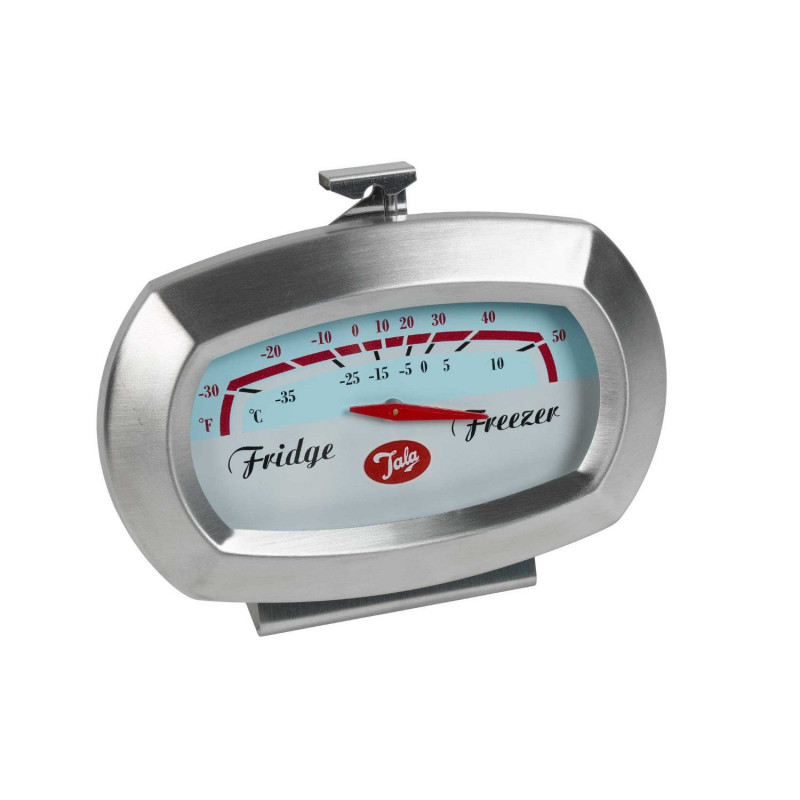 Termómetro de nevera / congelador estilo Retro Tala