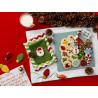 Cortante sello Christmas Chefn