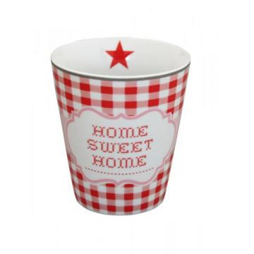 Tazón de leche Home Sweet Home