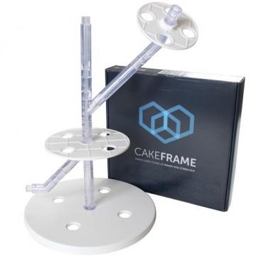 Estructura Tarta 3D CakeFrame