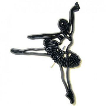 Patchwork Bailarina