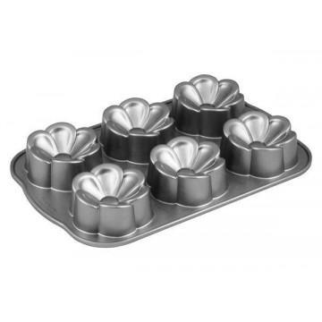 Platinum Buttercup Cakelet Pan Nordic Ware