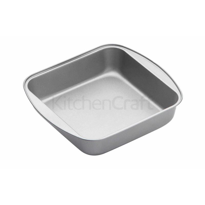 Molde cuadrado 20cm Kitchen Craft