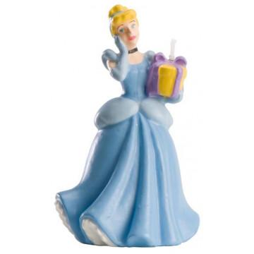 Vela Princesa Cenicienta