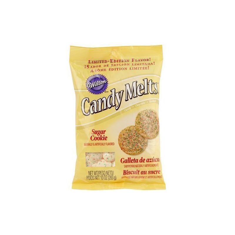 Candy Melts Galletas de Azúcar Wilton