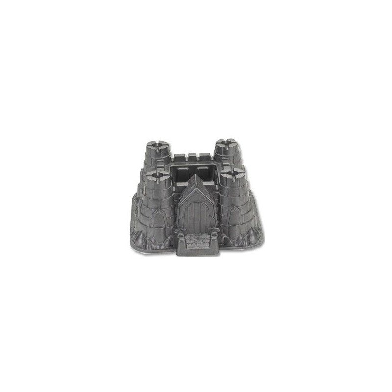 Pro Cast Castle Bundt Pan Nordic Ware